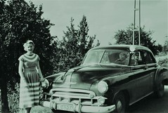 1949 Chevrolet Special Styleline Sportsedan Model 1503 (TedXopl2009) Tags: tk6776 chevrolet special styleline 1949 50s 1503