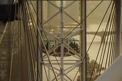 London Day/Night incl London Eye - 06 (D.Ski) Tags: london centrallondon westminster nikon d700 50mm 70300mm 200500mm day daytime londoneye wheel 2016 december england uk