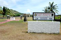 Guam Veteran's Memorial