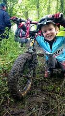 Not mud tyres (Jonathan Bateman) Tags: