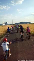 VII Marcha en bicicleta contra el cáncer en Herencia (60)