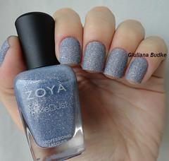 Zoya - Nyx (Desafio ABC - Letra N) (giu_a_b) Tags: