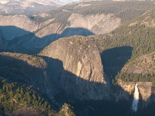 Wasserfall Yosemite
