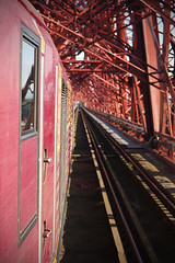 67016 Forth Bridge 22/07/2014 (Flash_3939) Tags: uk train scotland diesel july rail railway scotrail locomotive dbs forthbridge 2014 ews class67 67016 locohauled dbschenker