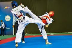1st WTF World Cadet Taekwondo Championships