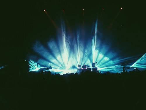 Pretty Lights | Audioriver Festival 2014