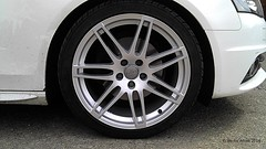 "Audi alloy wheel refurbishment by We Fix Alloys • <a style=""font-size:0.8em;"" href=""http://www.flickr.com/photos/75836697@N06/14689304360/"" target=""_blank"">View on Flickr</a>"