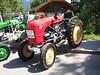 STEYR Diesel Typ 84s - 1960 (John Steam) Tags: salzburg vintage austria traktor diesel meeting oldtimer sankt steyr 2014 schlepper koloman oldtimertreffen 84s