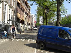 Amsterdam (Ted Tamada) Tags: amsterdam thenetherlands streetphotography cityscapes casio pointandshoot casioexilim exilim tamada streetlandscapes tedtamada tedtamadaphotography amsterdamcapitalofthenetherlands