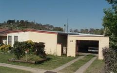 962 GLEN INNES, Glen Innes NSW