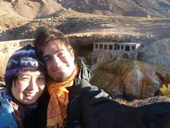 Puente del Inca 4