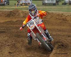 Raceday Practice (Garagewerks) Tags: man male oklahoma sport honda all adult sony sigma ktm motorcycle yamaha arkansas suzuki practice motocross mx kawasaki raceday 2014 50500mm views50 f4563 slta77v