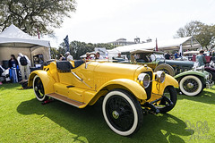 1922 Mercer Raceabout at Amelia Island 2014 (gswetsky) Tags: island antique mercer amelia concours delegance raceabout