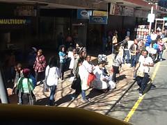 JoBurg street