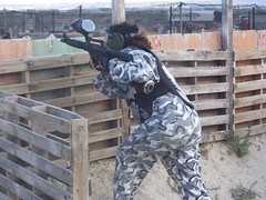 LA BESTIA 010 (Maskepaintball) Tags: labestia