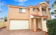 3/19 Swansea Place, West Hoxton NSW