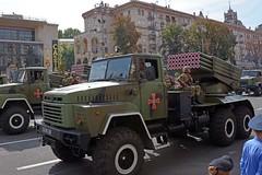 Independence Day, Kyiv (JohntheFinn) Tags: europe military ukraine parade armor independenceday weaponry kiev armour kyiv ukraina eurooppa paraati kiova panssari aseita kalusto sotakalusto asevoimat ukrainalainen
