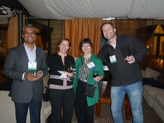 "ICIS 2013 SIGMIS Reception • <a style=""font-size:0.8em;"" href=""http://www.flickr.com/photos/126191580@N04/14847721908/"" target=""_blank"">View on Flickr</a>"