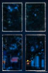 A glowing window on Hudson St, New York City. (abochevarov) Tags: nyc newyorkcity newyork window vibrant glowing fl00187
