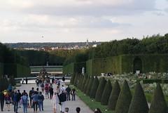 En Attendant le 17 Aot 2014 - Versailles (saintmalojmgphotos) Tags: paris versailles chateau 75 feudartifice grandeseauxversailles