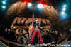 Alice Cooper @ The Final Tour, DTE Energy Music Theatre, Clarkston, MI - 08-09-14