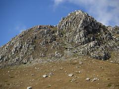 Escursionismo Gran Sasso - Monte Bolza