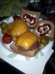 Rob's cheeseburgers (fatslick70) Tags: