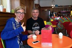 Artie's Ice Cream Factory (Jainbow) Tags: hampshire southampton hants jainbow