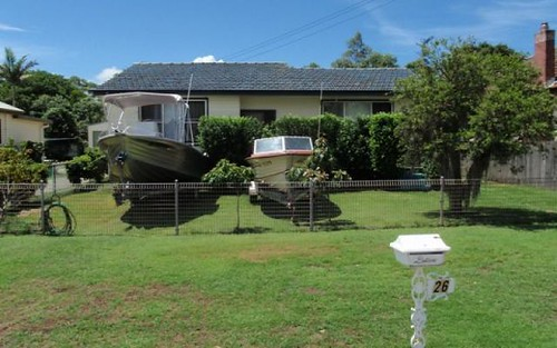 26 Frederick Drive, Oyster Cove NSW
