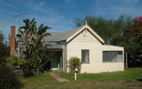38 Bligh Street, Baradine NSW