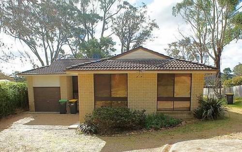 15 Tyndall Street, Balaclava NSW