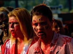 zombies (velmethos) Tags: death nikon zombie nrw zombies dsseldorf darkside 2014 zombiewalk d3200