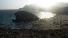 Monsul (https://500px.com/fauntermad) Tags: sea summer spain almeria cabodegata playademonsul vacaciones2014