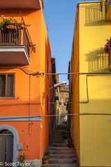 Ochre and Yellow (Scrufftie) Tags: italy canon abruzzo lightroom canonef24105mmf4lisusm pollutri canon5dmkii
