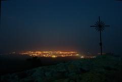 Barcelona desde la Morella