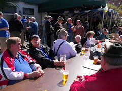 "Essen Haus Oktoberfest 2014-09-13 • <a style=""font-size:0.8em;"" href=""https://www.flickr.com/photos/123920099@N05/15044147039/"" target=""_blank"">View on Flickr</a>"