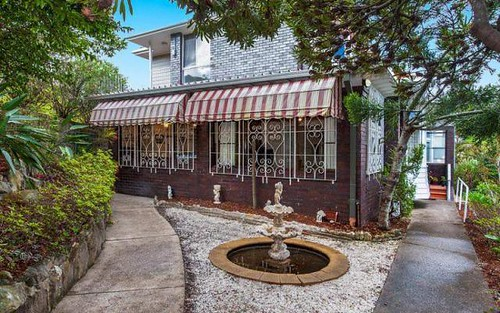 46 St Thomas Street, Bronte NSW