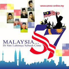 "(Malaysia disini lahirnya sebuah cinta) • <a style=""font-size:0.8em;"" href=""https://www.flickr.com/photos/95569535@N05/15071163492/"" target=""_blank"">View on Flickr</a>"