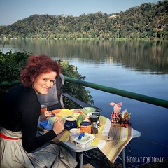 Guten morgen schöner Tag. | Good morning nice day.  #Baldeneysee #ruhrpott #kiratontravel #travelblog #travel #traveltheworld #travelingram #enjoy #evening #camping #ruhe #entspannung #ignice #igtravel #igplace #instaplace #iggood #igtravel #igweather #ho