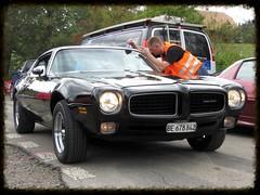 Pontiac Esprit (v8dub) Tags: auto old classic car automobile muscle automotive voiture pony american oldtimer pontiac oldcar rare collector esprit youngtimer wagen pkw klassik worldcars
