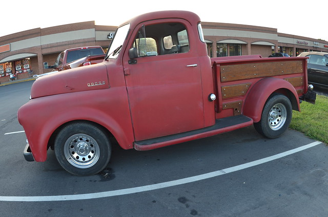 wood 1948 truck panel diesel duty pickup turbo dodge trucks heavy cummins woodie truckram3500ram