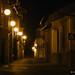 Le luci della notte su suggerimento di Alessandro