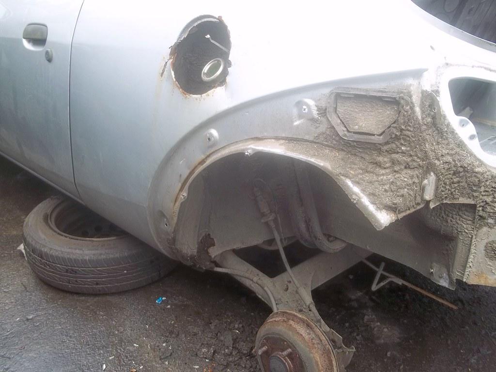 Kas Rust Occama Tags Ford  Rust Mark Breakers Scrap