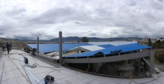 Fundación Hospital San Pedro - Pasto / Nariño / Colombia (ivd5) Tags: panorámicas cubierta ingeniería fhsp