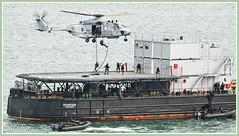 NH90 NFH Caman Marine N3 33F (9) (M DEBIERRE) Tags: france french navy assault defense septembre caiman commando 2012 n3 nh90 journee nfh 33f assaut ec665 mdebierre