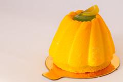 Pastry (J-Fish) Tags: sanfrancisco california lemon desert sweet bakery pastry 105mmf28dmicro d300s moscowandtbilisibakery
