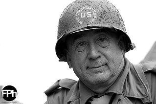 US War Correspondent