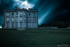 LOFTUS HALL (alex pieussergues photography) Tags: door longexposure ireland windows chimney sky house flower tree green heritage abandoned window monument glass fleur grass wall architecture night landscape leaf flora ruins branch doors spirit ghost cottage vert haunted ciel vegetation mystical porte forsaken paysage maison mur derelict nuit arbre fentre deserted mystic verdure verte fantme herbe feuille irlande flore lieux chemine ruines branche lowexposure portes abandonn vgtation gazon buisson hante arbuste poselongue hant hritage longpause pauselongue shrubbush