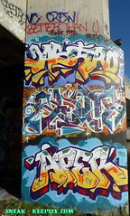 Castro, Slots & Aper - House of Paint 2014 (The_Real_Sneak) Tags: streetart graffiti graf ottawa urbanart castro gatineau spraypaint 819 hop hull graff vc slots 343 613 houseofpaint aper graffitijam graffitifestival nationalcapitalregion nfnc keepsixcom vccrew wwwkeepsixcom nfnccrew hop2014 houseofpaint2014