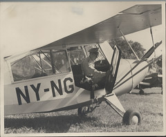 Captain_John_Mirro (patchais) Tags: new york john army aircraft mirro guard national grasshopper liaison nyng